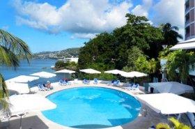 Hôtel La Batelière (Schœlcher, Martinique)